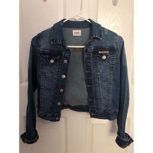 Hudson Blue Jean Jacket 🧥